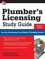 Plumber's Licensing