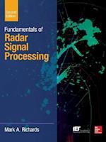 Fundamentals of Radar Signal Processing, Second Edition (Electronics)