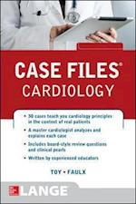Case Files Cardiology (A L Review)
