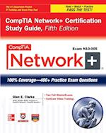 CompTIA Network+ Certification Study Guide, 5th Edition (Exam N10-005) (Comptia Authorized)