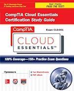 CompTIA Cloud Essentials Certification Study Guide (Exam CLO-001) (Certification Press)