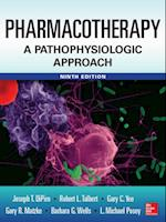 Pharmacotherapy A Pathophysiologic Approach 9/E af Gary Yee