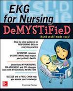 EKG's for Nursing Demystified (Demystified Nursing)