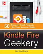Kindle Fire Geekery