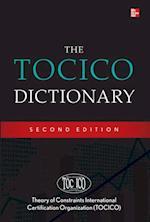TOCICO Dictionary 2/E