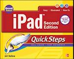iPad QuickSteps, 2nd Edition (Quick steps)