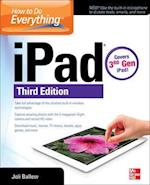 How to Do Everything iPad (How to Do Everything)