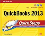 QuickBooks 2013 QuickSteps (Quick steps)