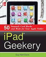 iPad Geekery (Consumer Application Hardware OMG)
