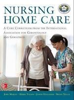 Nursing Home Care (MedicalDenistry)