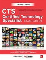 CTS Certified Technology Specialist Exam Guide, Second Edition (Certification Career OMG)