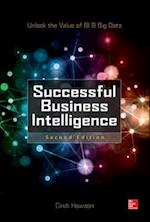 Successful Business Intelligence (Database ERP OMG)