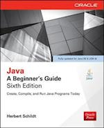 Java (Beginner's Guide)