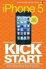 iPhone 5 Kickstart (Consumer Appl Hardware OMG)