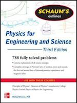Schaum's Outline of Physics for Engineering and Science (SCHAUM'S OUTLINES)