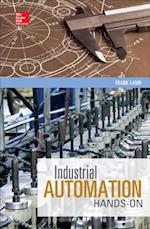 Industrial Automation: Hands On af Frank Lamb