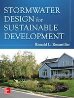 Stormwater Design for Sustainable Development (Mechanical Engineering)
