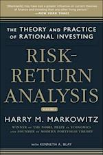 Risk-Return Analysis: The Theory and Practice of Rational Investing af Harry M Markowitz