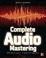 Complete Audio Mastering