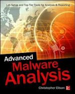Advanced Malware Analysis (Networking Comm OMG)