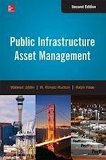 Public Infrastructure Asset Management (PL Custom Scoring Survey)