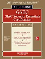 GSEC GIAC Security Essentials Certification All-in-One Exam Guide af Ric Messier