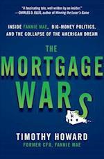 The Mortgage Wars af Timothy Howard