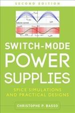 Switch-Mode Power Supplies, Second Edition (Electronics)