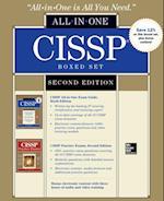 CISSP Boxed Set, Second Edition