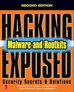 Hacking Exposed Malware & Rootkits: Security Secrets and Solutions, Second Edition (Hacking Exposed)