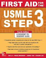 First Aid for the USMLE Step 3 (First Aid for the USMLE Step 3)