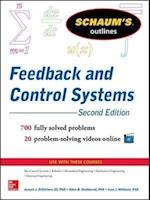 Schaum's Outline of Feedback and Control Systems (Schaum's Outline Series)