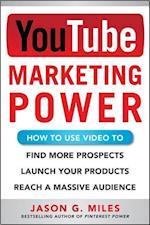 YouTube Marketing Power (Business Books)