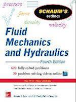 Schaum's Outline of Fluid Mechanics and Hydraulics (Schaum's Outline Series)