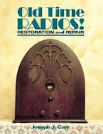 Old Time Radios Restoration & Repair