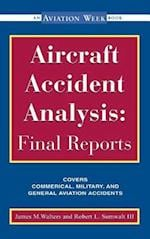 Aircraft Accident Analysis (
