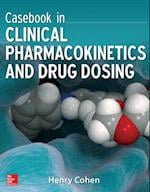 Casebook in Clinical Pharmacokinetics and Drug Dosing af Henry Cohen