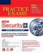 CompTIA Security+ Certification Practice Exams (Exam SY0-401) (Certification Press)