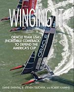Winging It (International Marine RMP)