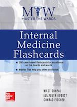 Master the Wards: Internal Medicine Flashcards (A L Review)