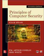 Principles of Computer Security, Fourth Edition (Osborne Reserved)