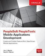 PeopleSoft People Tools