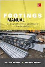 Footings Manual