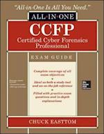 CCFP Certified Cyber Forensics Professional All-in-One Exam Guide (All-In-One (Series))