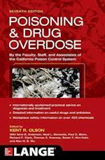 Poisoning and Drug Overdose, Seventh Edition (MedicalDenistry)