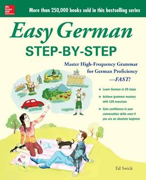 Easy German Step-by-Step af Ed Swick