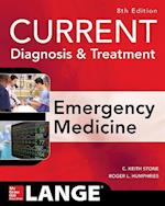 Current Diagnosis & Treatment (Current Diagnosis and Treatment of Emergency Medicine)