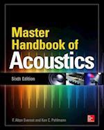 Master Handbook of Acoustics (MASTER HANDBOOK OF ACOUSTICS)