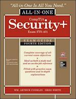 Comptia Security+ All-in-One Exam Guide (Exam SY0-401) (Certification Career OMG)