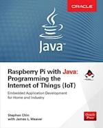 Raspberry Pi with Java: Programming the Internet of Things (IoT) (Oracle Press) (Programming Web Development OMG)